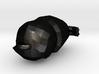 Glaux Pendant 3d printed