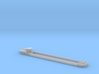 "European River Barge ""Peniche"" Open 1/285 6mm 3d printed"