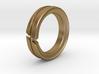 Servant Ring - EU Size 63 3d printed