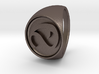 Custom Signet Ring 3 3d printed