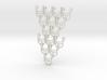 Deco Drop Pendant 3d printed