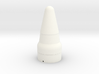Titan ll Warhead Nose Cone for BT-80 3d printed