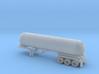 N scale 1/160 LPG 40' triple-axle, trailer 15 3d printed