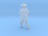 Raiden the Buffet 3d printed