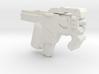 Burst SMG 3d printed