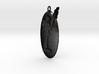 Pendentif Bionicle - Tahu 3d printed