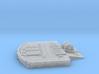GALACTIKA MOBIUS BRIDGE 3d printed