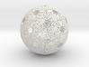 Polygonal Sphere 3d printed