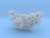 Kadzoogalator wClasp - 10cm 3d printed