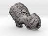 Comet 67p Token 3d printed