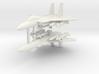 1/285 F-15E Strike Eagle (Strike Loadout) (x2) 3d printed