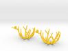 birdsnest eggcups duo 3d printed
