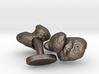 Rosetta Mission cufflinks 3d printed