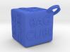 """Bag Cube"" Cube 3d printed"