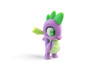 My Little Pony - Spike the Dragon (≈50mm tall) 3d printed