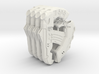 1:6 Small Direct Energy Pistol X4 3d printed