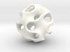 GYRON Sphere - 60mm 3d printed