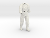 Gemini Astronaut / 1:6 / Walking Version 3d printed