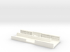 Interieur Magasin 1/220eme Z scale 3d printed