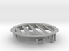 Right Side Ford Focus Ventilation Grid 3d printed