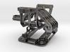 Naviholder ZUMO 3XX - Steel - Multistrada 1200 3d printed
