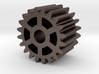 spur gear M1 Z20 3d printed