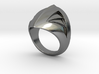 Hawk Ring - Size 12 (21.49 mm) 3d printed