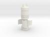 SSSR Bullet - Elysium Prop 3d printed