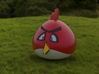 Angry Bird 3d printed Add a caption...