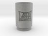 "Drip TIP - Zenith V2 + Logo ""MS BOX"" 3d printed"