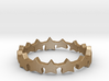 The Stars Shine Brighter Ring   Size 9 3d printed The Stars Shine Brighter
