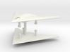 1/285 X-45C UCAV (x2) 3d printed