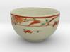 The Asian Teacup 3d printed