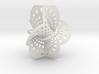 Trefoil spine 3d printed