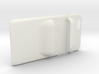 Holding Frisk iPhone6 4.7inch case.stl 3d printed