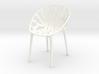 1:12 Chair Garden 3d printed