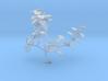 Crystal Bonsai Tree 3d printed
