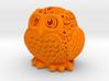 Stelliform Owl 3d printed