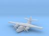 Airplane A/J Savage Test10 3d printed