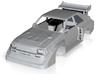 Audi Sport Quattro S1 3d printed
