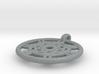 Harpalyke pendant 3d printed