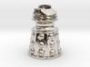 Dalek Post Version B 3d printed