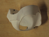 Iron Man Pelvis Armor, Front Right (Part 2 of 5) 3d printed Actual 3D Print (All parts combined)