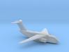 022C EMBRAER KC-390 1/700 3d printed