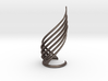 The Wave (Bracelet) 3d printed