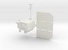 LRO 35 spacecraft  3d printed
