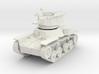 PV50B Ke Nu Command (Open Hatch) (28mm) 3d printed