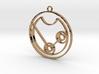 Nikita - Necklace 3d printed