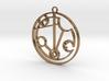 Medwyn - Necklace 3d printed