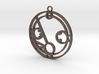 Machaela - Necklace 3d printed